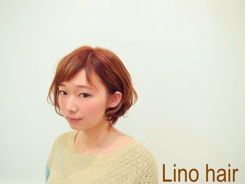 LINO HAIR